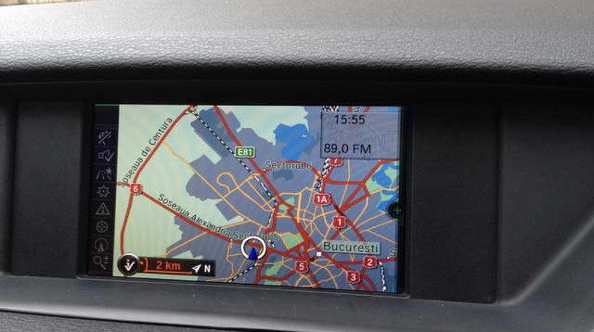 BMW USB / DVD Harta Navigatie MOVE / MOTION Europa + ROMANIA 2019