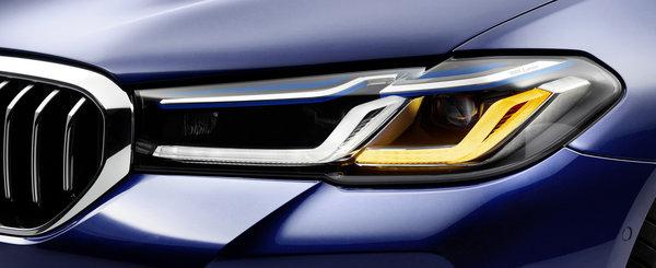 BMW vrea sa te faca sa uiti de noul Mercedes E-Class si scoate la vanzare o versiune imbunatatita a actualului Seria 5
