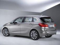 BMW vs Kia