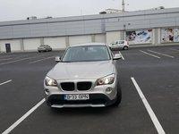 BMW X1 18d 2012