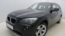 BMW X1 18d xDrive automatic 6+1 - 1.995 cc / 143 CP 2012