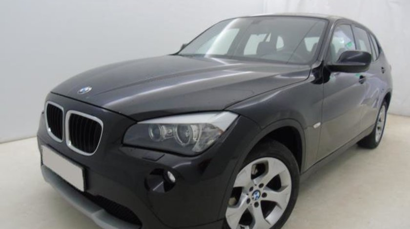 BMW X1 18d xDrive automatic 6+1 - 1.995 cc / 143 CP 2012