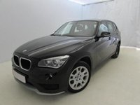 BMW X1 18d xDrive Automatic Start/Stop - 1.995 cc / 143 CP 2015