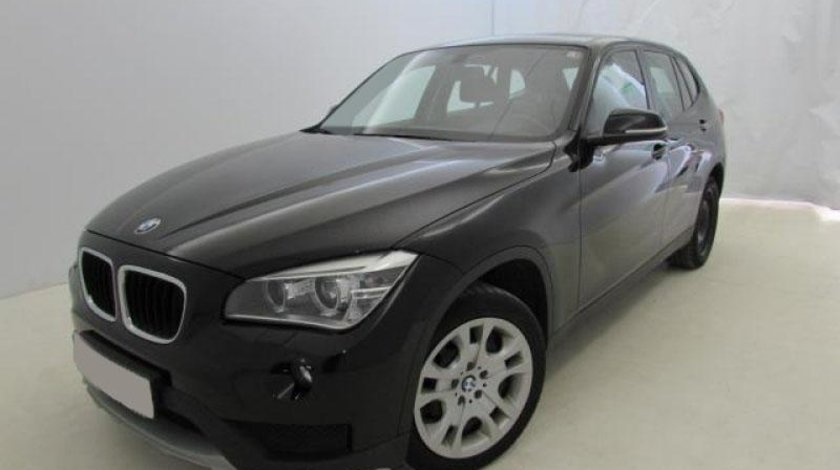 BMW X1 18d xDrive Automatic Start/Stop - 1.995 cc / 143 CP 2015