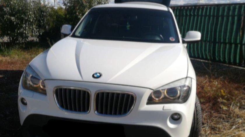 BMW X1 1989 2011