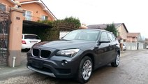 BMW X1 2.0 2013