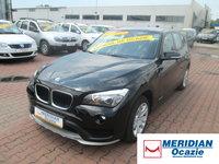 BMW X1 2.0 2014