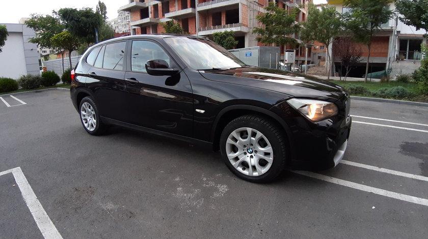 BMW X1 2.0 diesel 2011