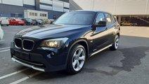 BMW X1 2.0 diesel 2012