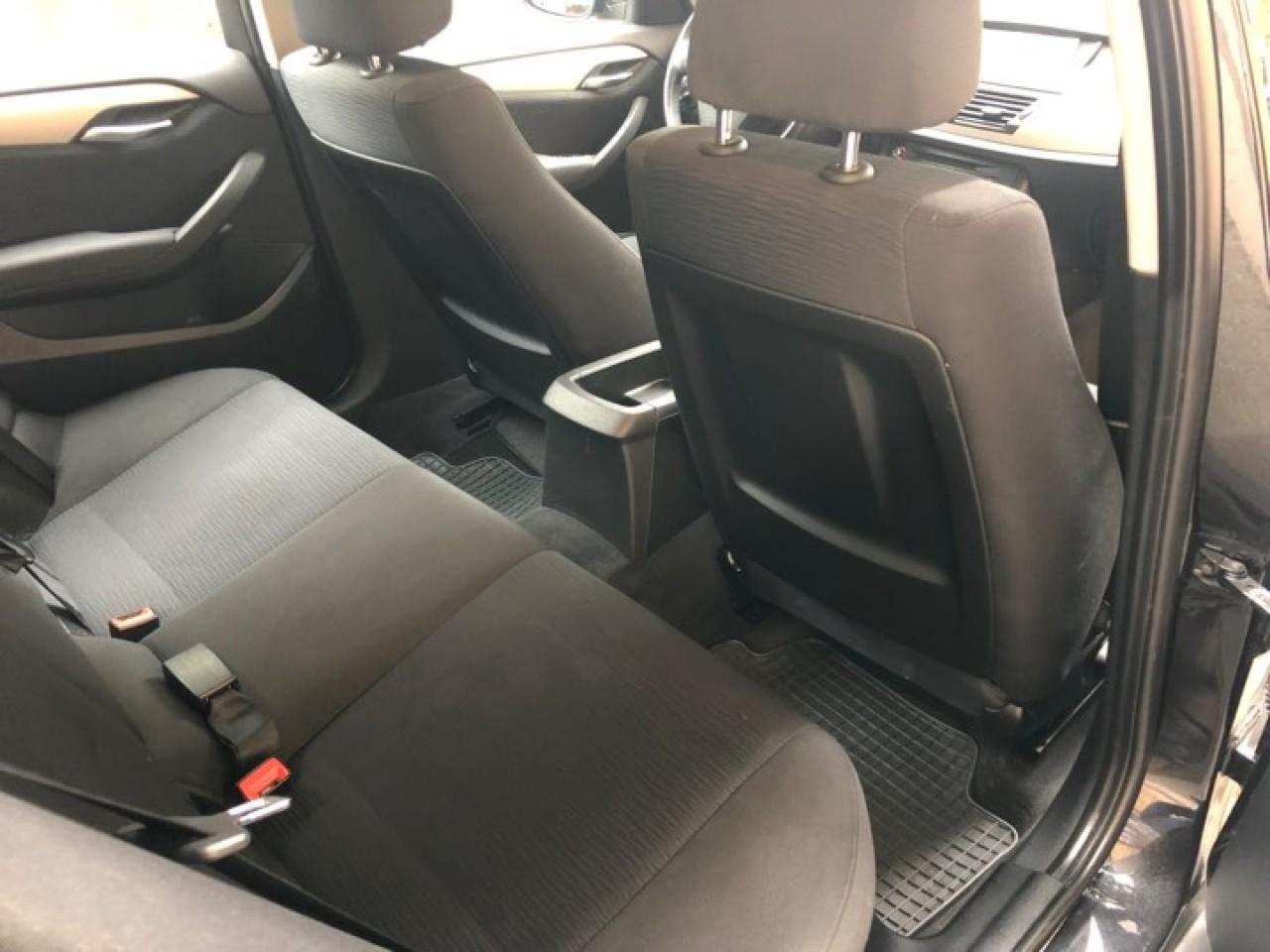 BMW X1 2.0diesel 2009