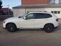 BMW X1 2,0Diesel,4x4 2010
