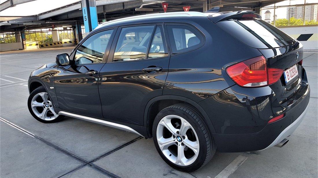 BMW X1 2000 2010