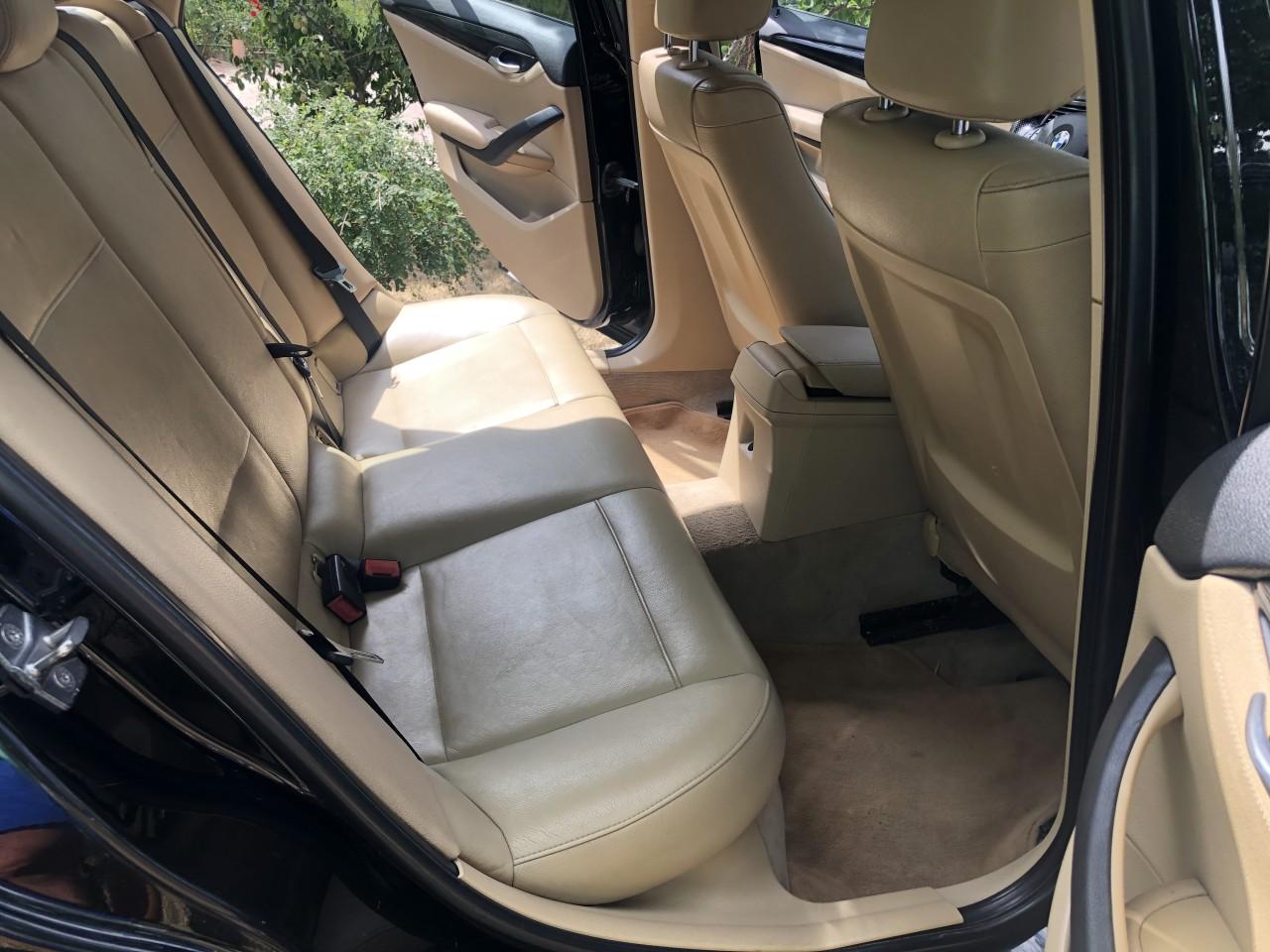 BMW X1 2000 diesel 2011