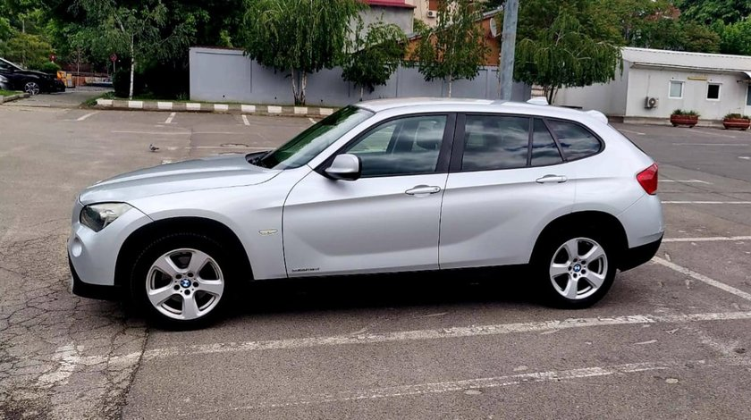 BMW X1 X1 Sdrive 18D 2011