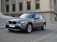 BMW X1 xDrive20d 2010