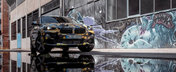 BMW a scos pe strazi masina pe care o va lansa in toamna, la Frankfurt. FOTO