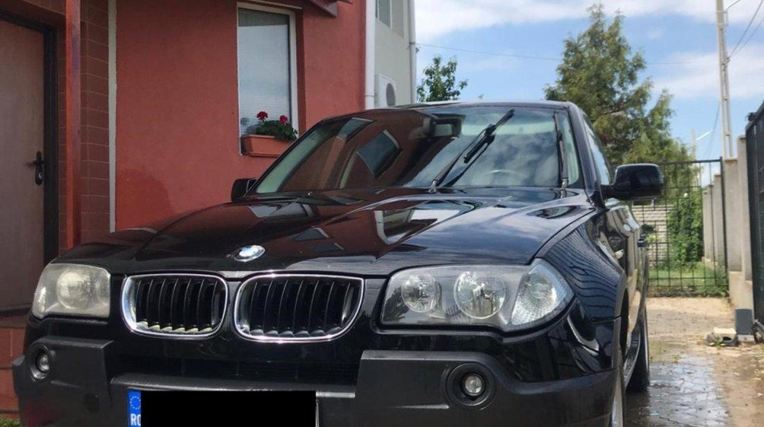 BMW X3 2.0 2006