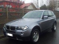 BMW X3 2.0 2007