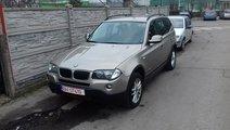 BMW X3 2.0 2009
