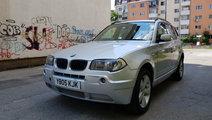 BMW X3 2.0 d 2005