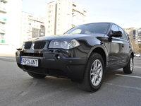 BMW X3 2.0 d 2006