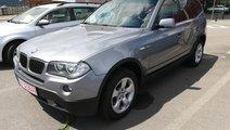 BMW X3 2.0 d 2007