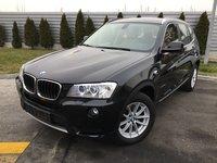 BMW X3 2.0 d 2012