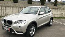 BMW X3 2.0 diesel 2012