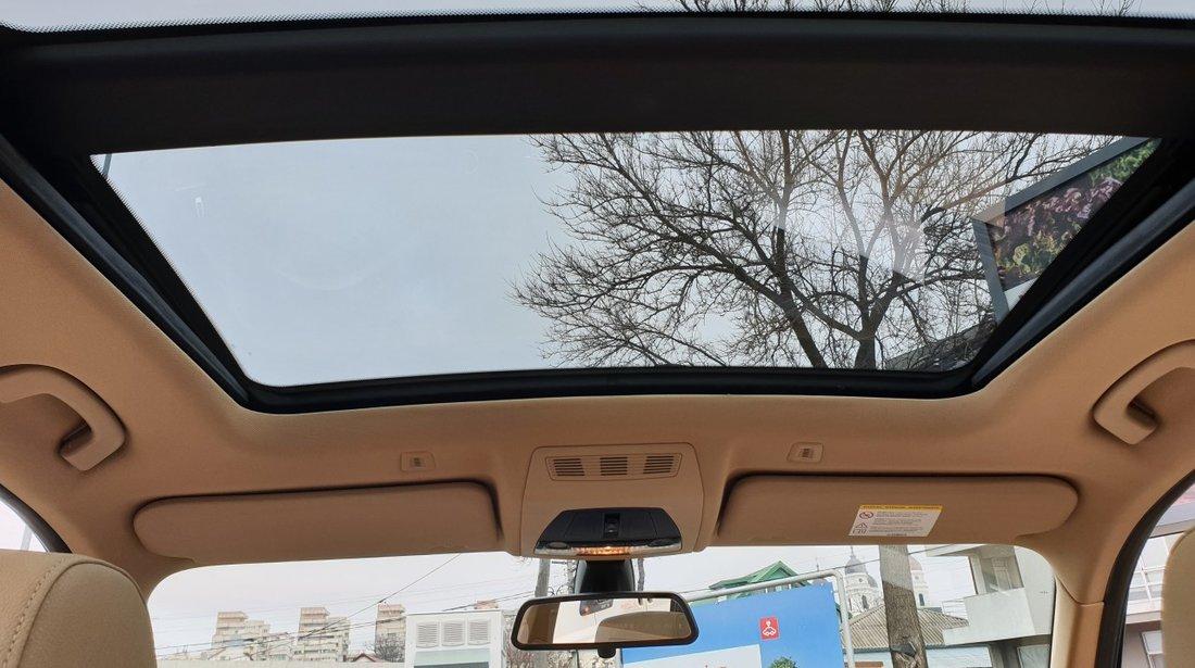 BMW X3 2.0 tdi 184 cp x-drive fab. 2011