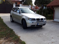 BMW X3 2.0 TDI 2006