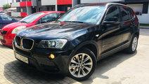 BMW X3 2.0 xdrive 2011