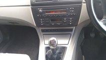 BMW X3 2.0d 2004