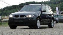 BMW X3 2.0d 2005