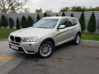 BMW X3 2.0d 2012