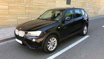 BMW X3 2.0diesel 2011