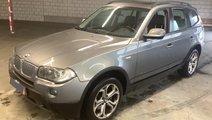 BMW X3 2.0Dxdrive 2009