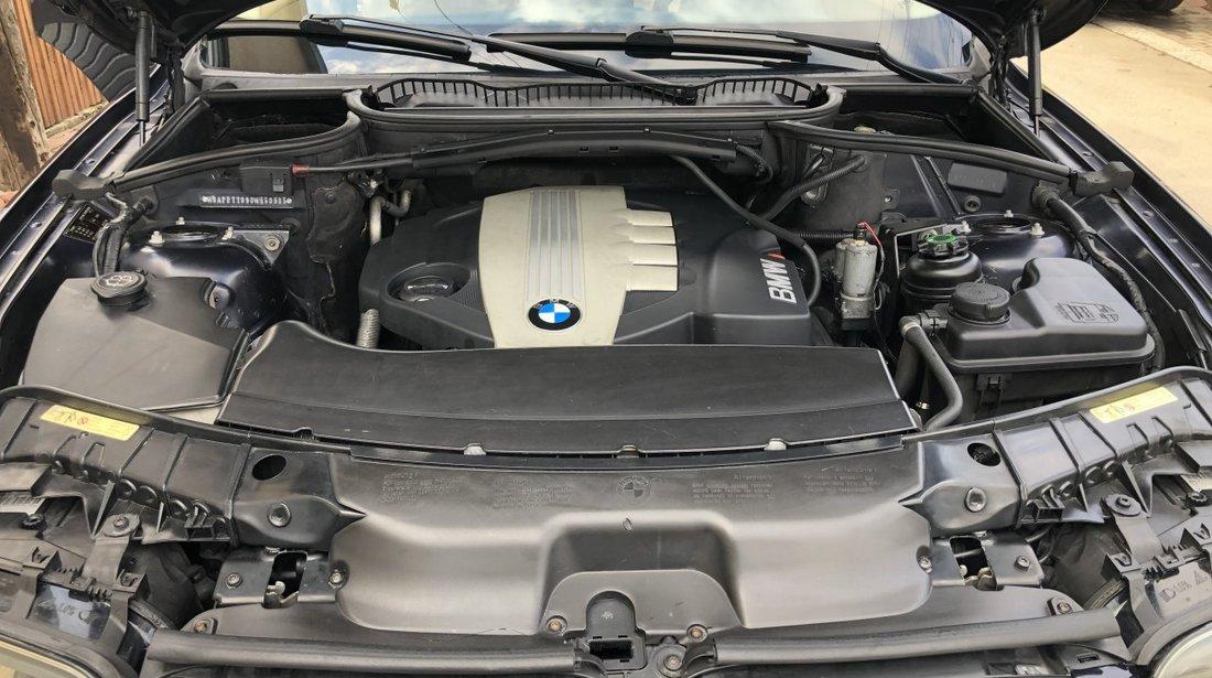 BMW X3 2000 2008