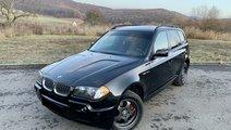 BMW X3 20D 2005
