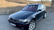 BMW X3 20D 2007