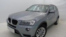 BMW X3 20d xDrive Automatic Start/Stop - 1.995 cc ...