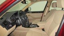 BMW X3 20d xDrive Automatic Start/Stop - 1.995 cc ...