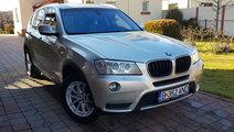 BMW X3 2D 2011