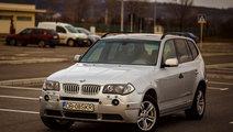 BMW X3 3.0 2004