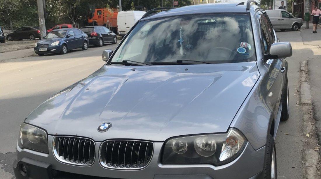 BMW X3 3000 2005