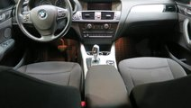 BMW X3 30d xDrive AUTOMATIC 8+1 BSI Ultimate Start...