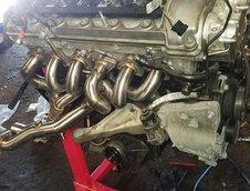 BMW X3 cu motor de M3