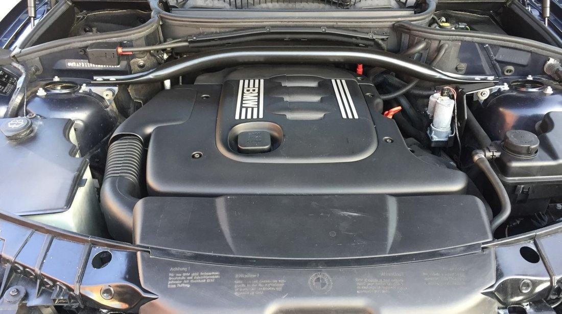 BMW X3 dezmembrez 2.0 Diesel /163 Cp (Distributia in Fata) 2008