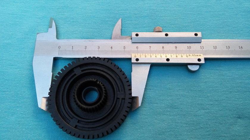 Bmw X3 e83 x5 e53  pinion plastic motoras cutie transfer vtg
