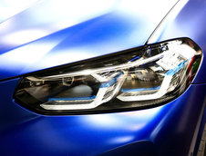 BMW X3 M - Poze reale