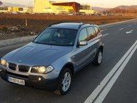BMW X3 Panoramic, Navi.... 2005